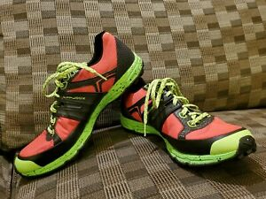 VJ XTRM OCR trail running shoes ultralight M US 11. perfect condition, pics