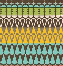 3 5/8 yds Sunbrella Brentano Fabrics Majalis Baharat Free Shipping!  (H1481)