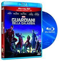 Marvel BRD Guardiani della Galassia (2d 3. D)