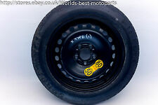 Jaguar X type 2.0 diesel (mondeo) Spacesaver Spare Wheel