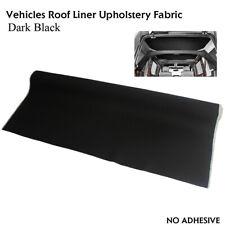 Headliner Upholstery Fabric Auto Car Ute Interior Roof Lining Sag Refit 2.5x1.5M