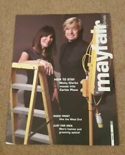 June Mayfair Magazines