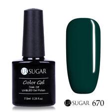 UR SUGAR 7.5ml Nail UV Gel Polish Nail Art Soak off UV LED Gel Varnish Manicure