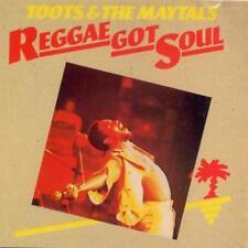 Toots & The Maytals - Reggae Got Soul [Vinyl LP] - NEU