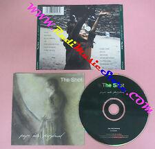 CD PEEPS INTO FAIRYLAND The Shot 2000 Uk D&C RECORDINGS no lp mc dvd vhs (CS14)