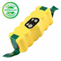 For Irobot Roomba R3 500 600 700 800 Battery 14.4v 3.0AH 510 530 620 650 760 770
