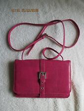 Women's Handbags & Purses Rolfs Fuchsia Crossbody Wallet Bag New w Tag