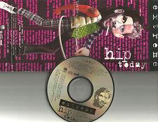 Nuno Bettencourt Gary Cherone EXTREME Hip Today w/ RARE EDIT PROMO DJ CD single