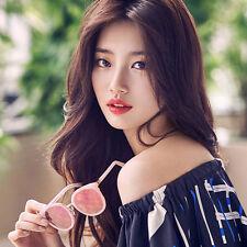 [Hot] Miss A Suzy x Carin Scandinavia Style Eliä-C3-Pink mirror Sunglasses