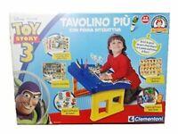 SAPIENTINO TAVOLINO PIU' TOY STORY 3 Clementoni