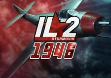 IL-2 Sturmovik 1946 region free PC KEY (steam)