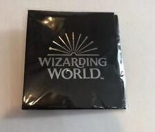 New Loot Crate Wizarding World - Fantastic Beasts - Matagot Pin