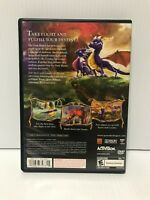 The Legend of Spyro Dawn of the Dragon *Playstation 2* Complete w/ Manual