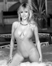 "Samantha Fox / Linda Lusardi 10"" x 8"" Photograph no 16"