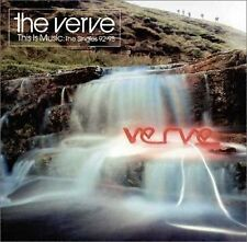Verve This is music-The singles 92-98 (#8636882) [CD]