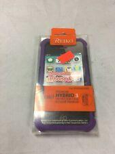 Iphone 4/4s Reiko hybrid 3 protective case purple