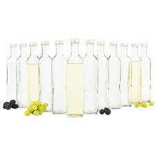 Glasflasche Schraubverschluss Günstig Kaufen Ebay