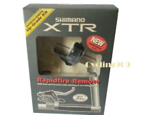 NOS Shimano XTR M951 ATB Rapidfire Remote Upgrade Right-hand Pod & Shifter *VTG