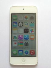 Apple iPod Touch 6th Generación Plateado (16GB) Excelente Estado.