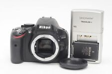 Nikon D5100 16.2MP Digital SLR Camera Body                                  #948