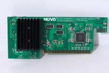 NuVo NV-18GM Grand Concerto Amplifier Board Part 1G8 E6D -Works Perfect i8gm