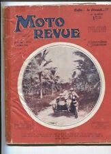 Moto Revue N°315  ; 23 mars 1928 : essais 250 cmc Dresch