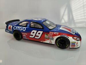 1/24 Jeff Burton #99 Citgo Hotto 2002 Team Caliber NASCAR Diecast No box EUC