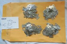 """400 pcs Chassis Ground Lug Tie-Point Solder Terminals 0.195"""" Mounting Hole"""