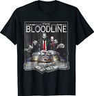 The_Bloodline_We_The_Ones_Authentic T-Shirt