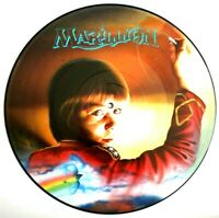 """NM/NM MARILLION KAYLEIGH 12"""" VINYL PIC PICTURE DISC"""