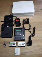 Original Sony MZ-1 Minidisc Player/Recorder Top Zustand . Erste Generation