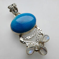 Moonstone Oval Beauty Fine Necklaces & Pendants