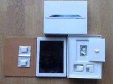 Apple iPad 3. Gen. 64GB, WLAN + Cellular (Entsperrt), OVP Model A1430 MD371FD/A