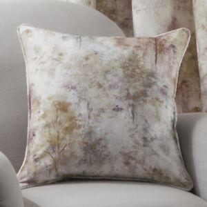 Woodland Blush Cushion Cover