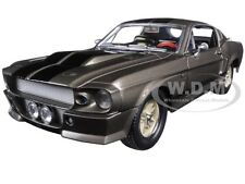 """1967 FORD MUSTANG CUSTOM """"ELEANOR"""" GONE IN 60 SECONDS 1/24 GREENLIGHT 18220"""