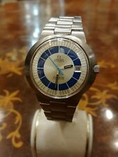 Omega Dynamic Automatic date Vintage anni 70