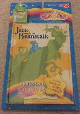 Care Bears Share*A*Story Jack And The Beanstalk Includes Book & Story Cartridge