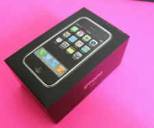 Apple iPhone 1st Generation - 8GB - Black (AT&T) A1203 (GSM)  #59