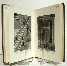 Link-Belt engineering company : catalogue in-8 relié toile, 1906, MANUTENTION
