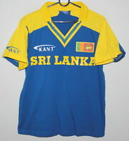 Sri Lanka national cricket team womens shirt Kant Size M