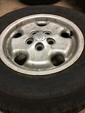 Land Rover Used Alloy Wheels 235/70r16 Scorpion S/T Pirelli Tyres