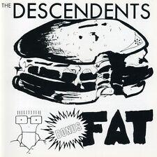 Descendents - Bonus Fat [New CD]