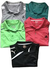 Para Hombre Adidas/Underarmour/Camisas Polo Tamaño XL Puma