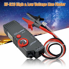 Noyafa NF-820 High & Low Voltage Wire Tracker Cable Dectoor Tone Trace Tools