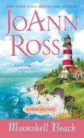 Moonshell Beach: A Shelter Bay Novel by Ross, JoAnn