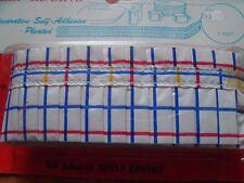 Vintage Retro Plastic Decorative Shelf Edging Self Adhesive Pleated