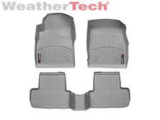 WeatherTech FloorLiner Mat for Buick Verano - 2012-2017 - 1st/2nd Row - Grey