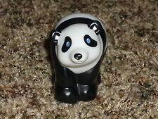 Fisher Price Little People Zoo Ark Panda Bear Female #2