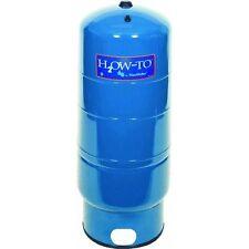 32 Gallon Precharged Vertical Well Water Pump House Pressure Tank HT-32B