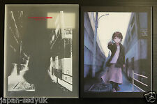 JAPAN Yoshitoshi ABe serial experiments lain Art book: an omnipresence in wired